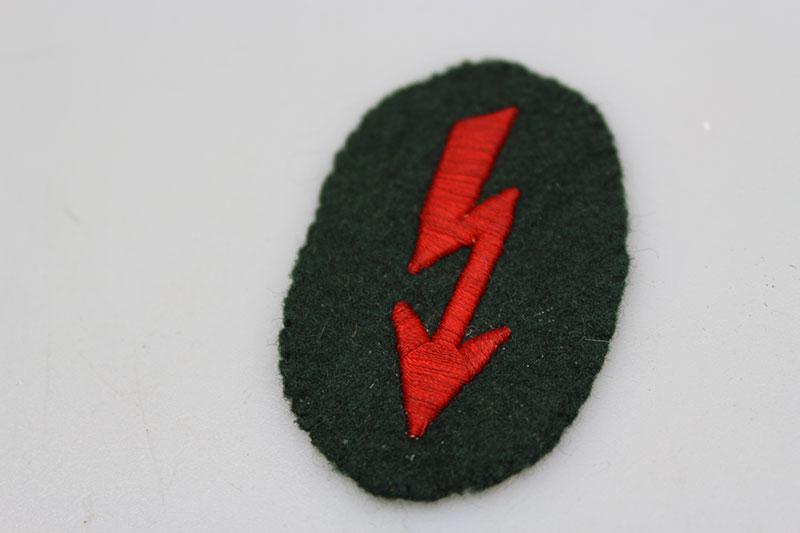 RBNr Militaria